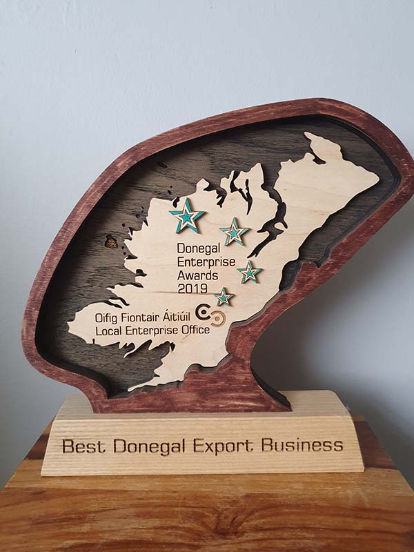 Best Donegal Export Business 600x800